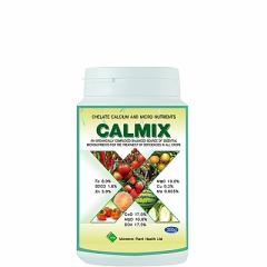 Phân Bón Lá Trung- Vi Lượng CALMIX- ngăn ngừa thối rữa hoa quả