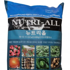 Phân Bón Lá NPK Trung lượng Nutri All- EFP